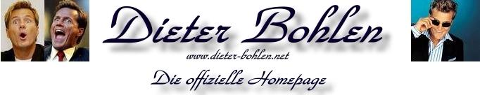 Gästebuch von Dieter Bohlen